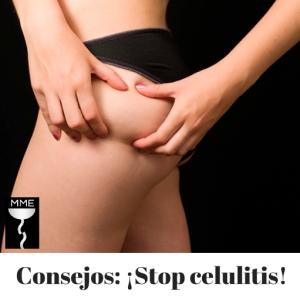 MME - stop celulitis